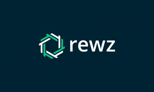Rewz - Media brand name for sale
