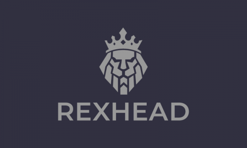 Rexhead - Investment brand name for sale