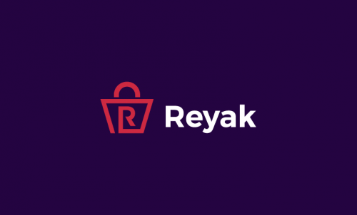 Reyak - Reviews startup name for sale