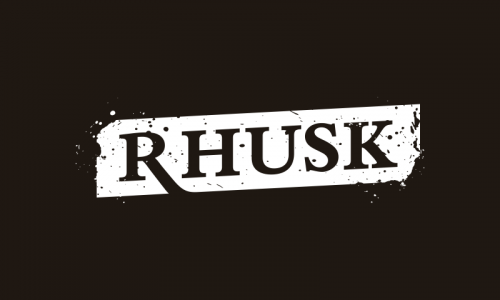 Rhusk - Music business name for sale