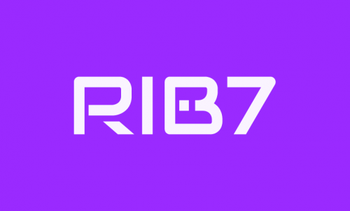 Rib7 - Software business name for sale