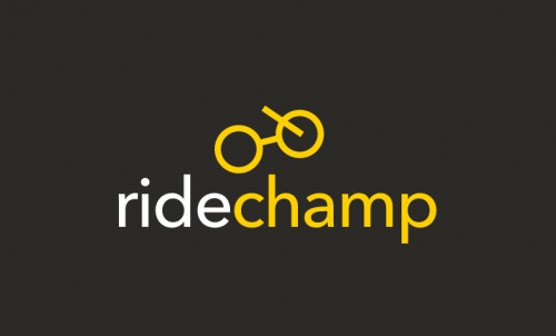 Ridechamp - Business name for a company in the sports industry