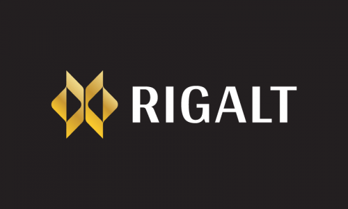 Rigalt - Business startup name for sale