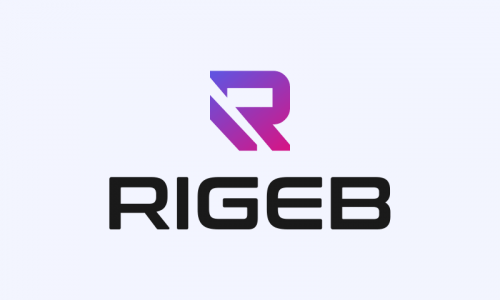 Rigeb - Technology startup name for sale