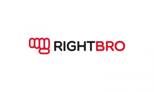 Rightbro - Retail company name for sale