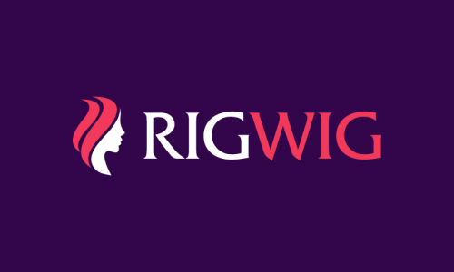 Rigwig - Retail product name for sale