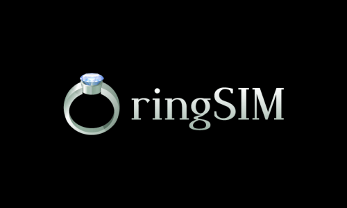 Ringsim - Beauty startup name for sale