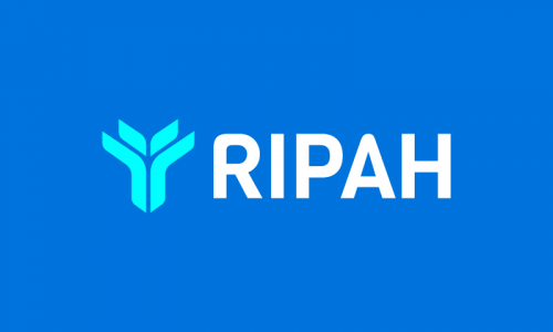 Ripah - HR brand name for sale