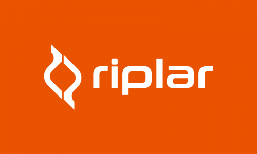 Riplar - Media brand name for sale