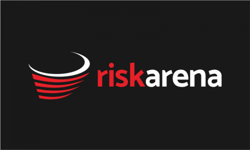 Riskarena - Insurance brand name for sale