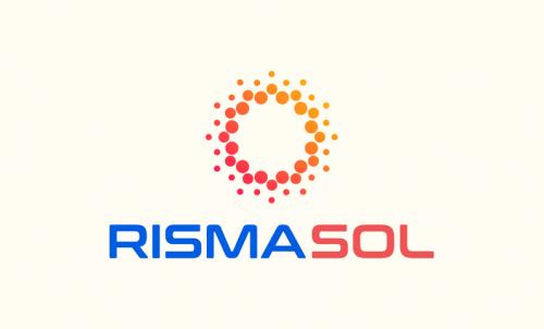 Rismasol - Energy domain name for sale