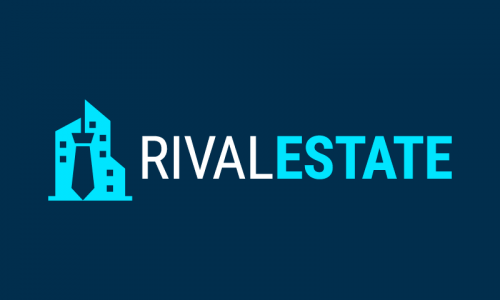 Rivalestate - Real estate business name for sale