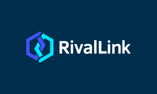 Rivallink - Healthcare domain name for sale