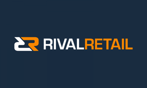 Rivalretail - Retail company name for sale