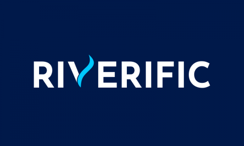 Riverific - Media startup name for sale