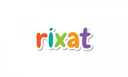 Rixat - Audio domain name for sale