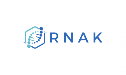 Rnak - Biotechnology company name for sale