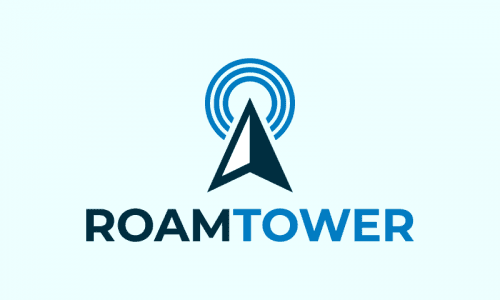 Roamtower - Transport business name for sale