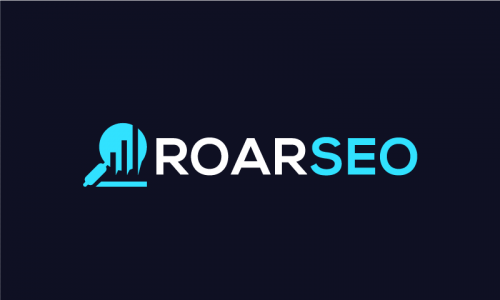 Roarseo - SEM business name for sale