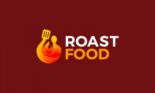 Roastfood - Food and drink product name for sale