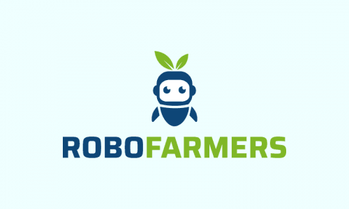 Robofarmers - Automation startup name for sale