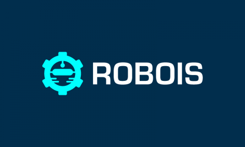 Robois - Robotics company name for sale