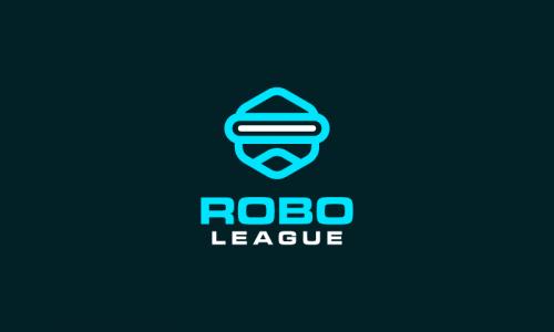 Roboleague - Robotics domain name for sale