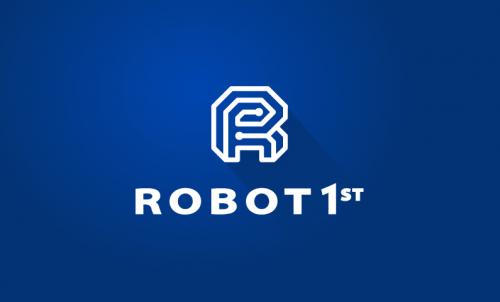 Robot1st - Robotics business name for sale