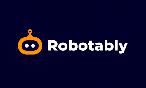 Robotably - Automation product name for sale