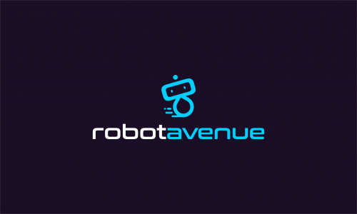 Robotavenue - Automation business name for sale