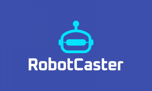 Robotcaster - Robotics product name for sale