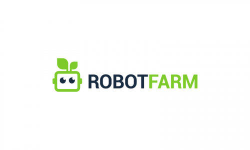 Robotfarm - Agricultural robotics business brand name for sale