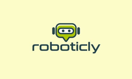 Roboticly - Robotics brand name for sale