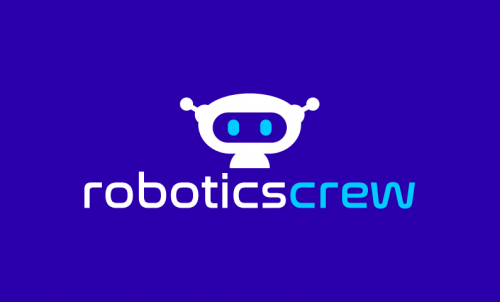 Roboticscrew - Automation product name for sale