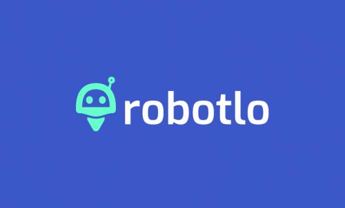 Robotlo - Robotics product name for sale