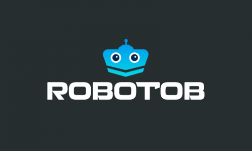Robotob - Automation startup name for sale