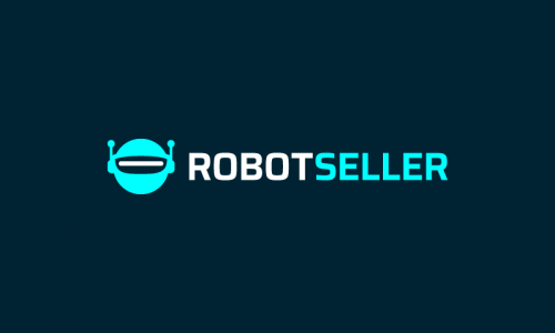 Robotseller - Automation brand name for sale