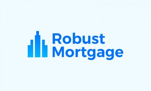 Robustmortgage - Real estate business name for sale