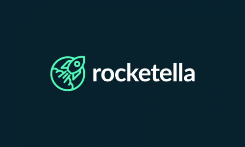 Rocketella - Health business name for sale
