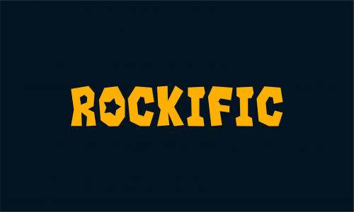 Rockific - Music product name for sale