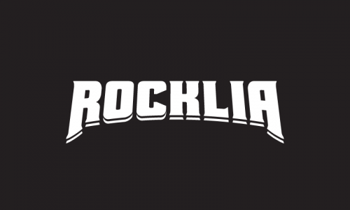 Rocklia - Music business name for sale