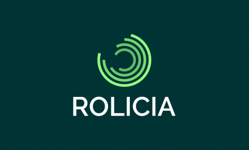 Rolicia - Technology product name for sale