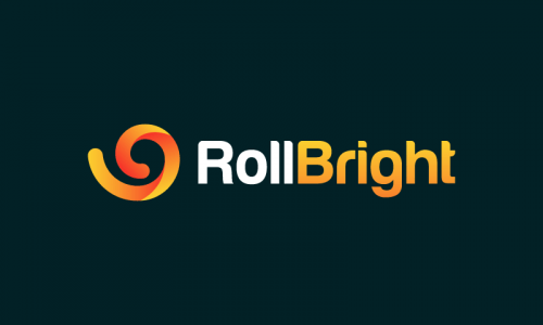 Rollbright - Business business name for sale