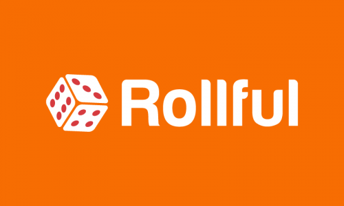 Rollful - Dining business name for sale