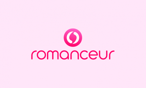 Romanceur - Dating brand name for sale