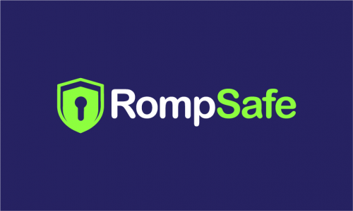 Rompsafe - Education product name for sale