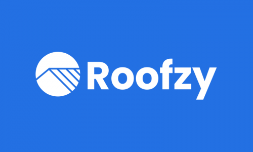 Roofzy - Friendly brand name for sale