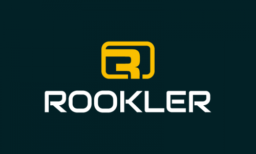Rookler - Technology startup name for sale