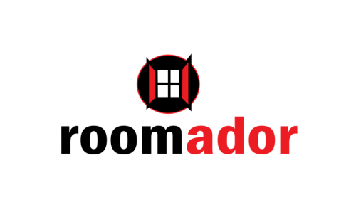 Roomador - E-commerce product name for sale