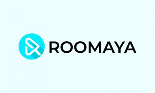 Roomaya - Marketing company name for sale